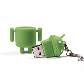 Pen Drive 3D Android