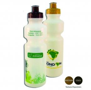 Squeeze Eco sustentável 750ml